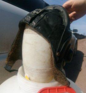 Шлем танкиста.