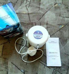 Прибор для получения живой воды МЕЛЕСТА