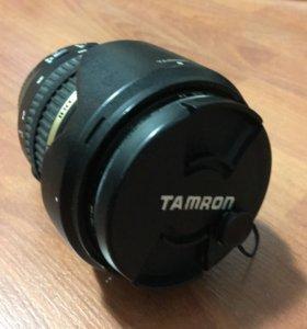 Объектив Tamron 17-50 f/2.8 XR Di II для Canon