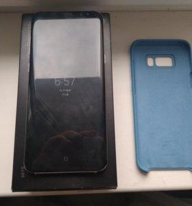 Samsung galaxy s8+ 64gb обмен