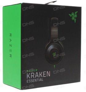 Игровые наушники Razer Kraken Essential