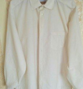 Продам рубашку новая