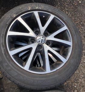 Литье Nissan/Honda/Opel/W