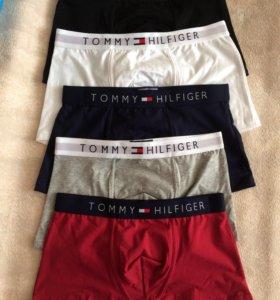 Мужские боксеры Tommy Hilfiger