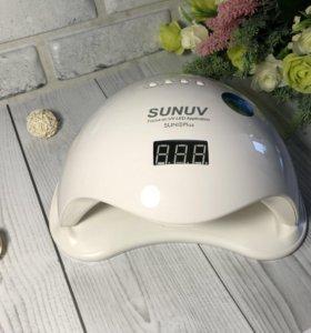 Лампа SUNUV SUN5 plus