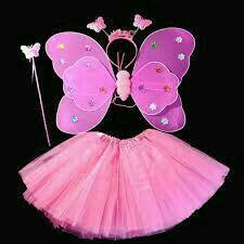Костюм бабочки