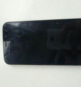 Телефон DEXP lxion m255. Срочно!