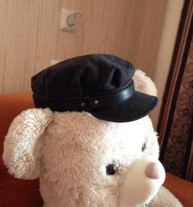 Кепка мужская шапка