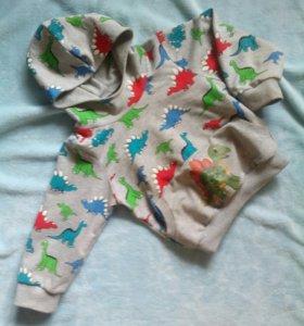 Пошив детской одежды, КПБ, одеял, подушек