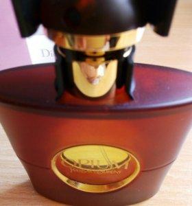 Opium парфюм