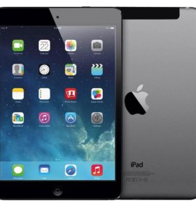 iPad Air 64gb с симкой