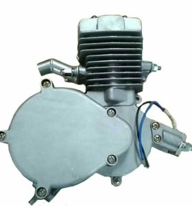 Двигатель на мотрчик