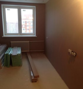 Элитный ремонт недвижимости