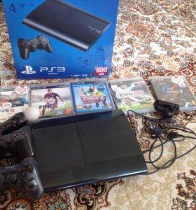 Sonny PlayStation 3. СРОЧНО!!!ТОРГ УМЕСТЕН!!!