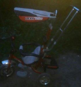 Велосипед Jetem Lexx Trike детский