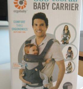 Новый Эрго рюкзак Ergobaby Carrier 360