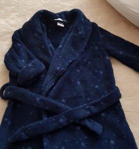 Детский халат Zara 86 размер