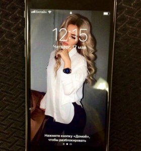 IPhone 6s space gray 64 гб