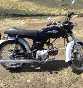 Honda Benly 50S Япония