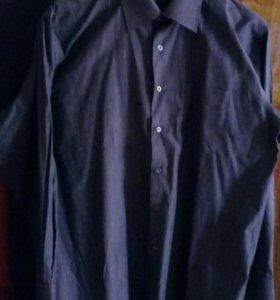 Рубашка, 48 размер