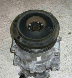 Тойота,компрессор кондиционера