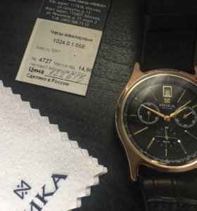 Ювелирные часы Ника 1024.0.1.55Е