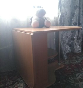 Журнальный стол (раскладной)