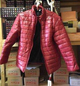 Куртка мужская демисезонная на рост 150 – 169 см