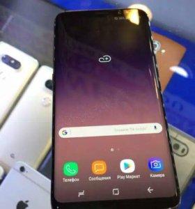 Samsung galaxy s8 + 64gb