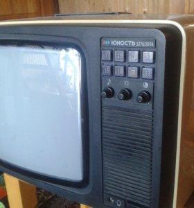 цветной телевизор Юность 32 ТЦ-309Д