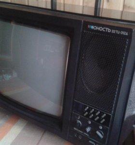 цветной телевизор Юность 32 ТЦ-312Д