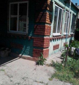 Дом, 49.1 м²