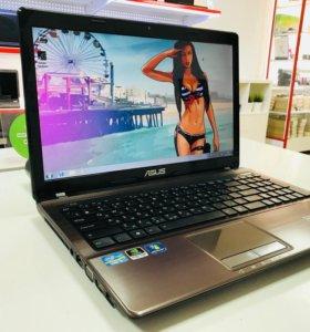 Asus core i5\GeForce 2Gb. Игровой с Гарантией