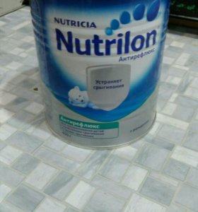 Nutrilon Антирефлюкс
