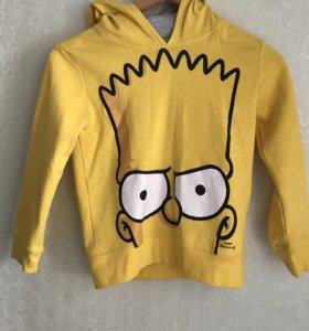 Комплект новый Simpson's