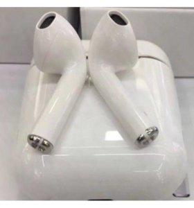 Беспроводные наушники AirPods - iFans