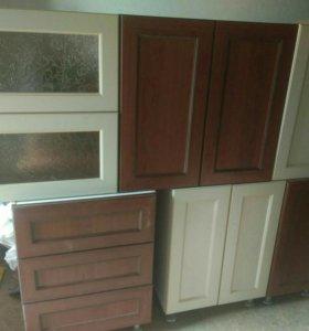 Срочно продам новую кухонную мебель