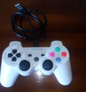 ГемПад для PlayStation+3