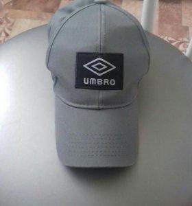 Кепка Umbro