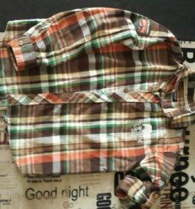 рубашка waikiki