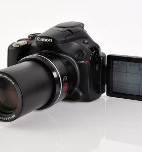 Продается фотоаппарат Canon PowerShot SX30 IS
