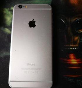 Айфон 6+ 128г