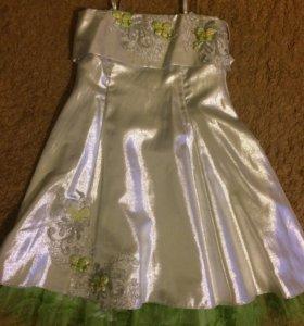Платья на выпускной для девчонок