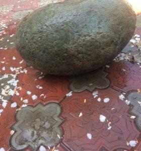 Камень для сада и декора