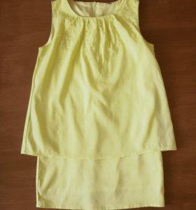 Платье для девочки Tape A L'oeil