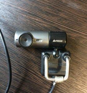 Usb камера с микрофоном