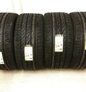 295/35 R21 107W Syron Cross 1 Plus (Германия)
