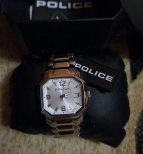 мужские наручные часы Police PL-13402MS/04M