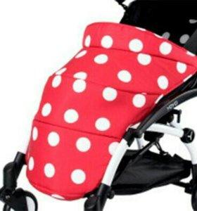 Накидка на ножки для YOYA Minnie