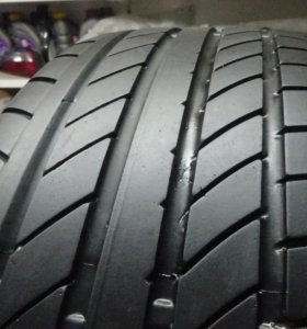 Continental SportContact 1 205/55 R16 1 Покрышка!